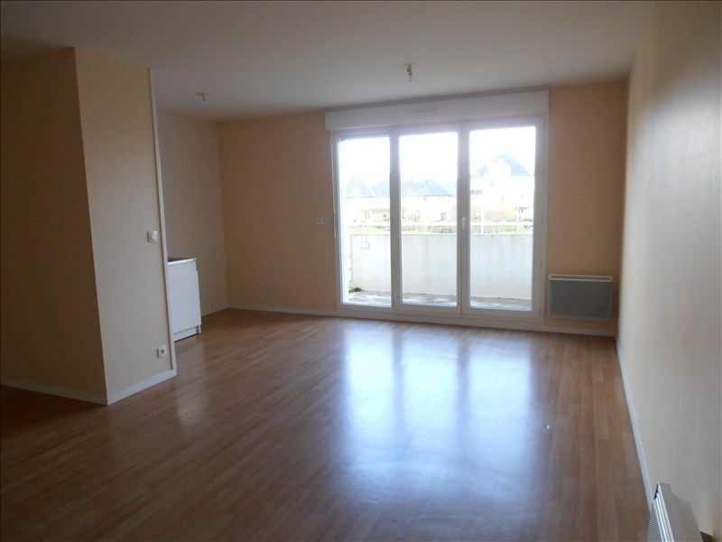 Location appartement Chateaubourg 550€ CC - Photo 2