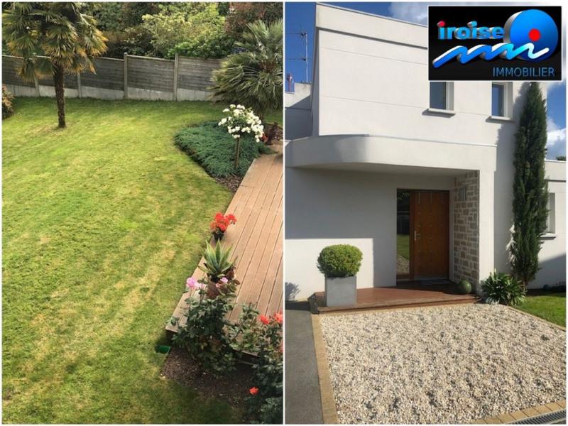 Deluxe sale house / villa Brest 439000€ - Picture 6