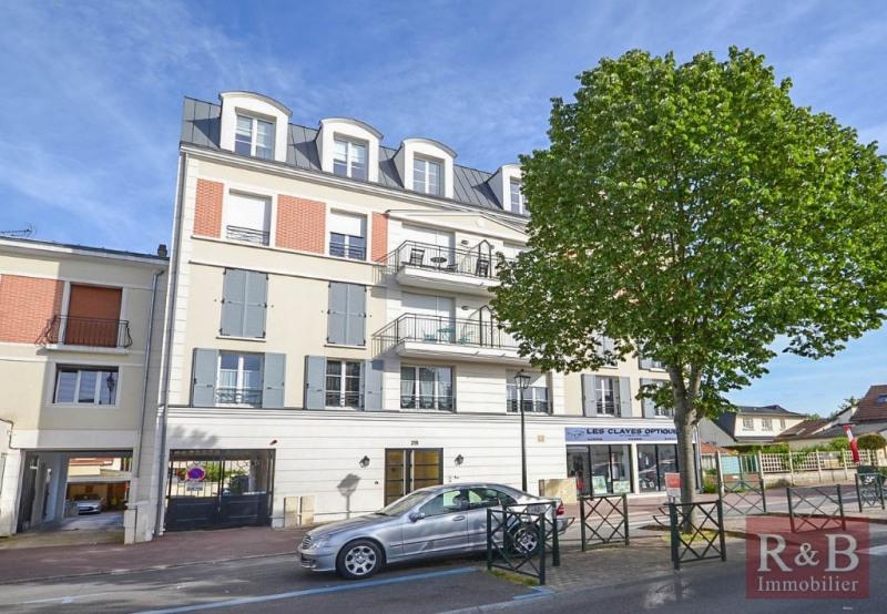 Sale apartment Les clayes sous bois 225000€ - Picture 1