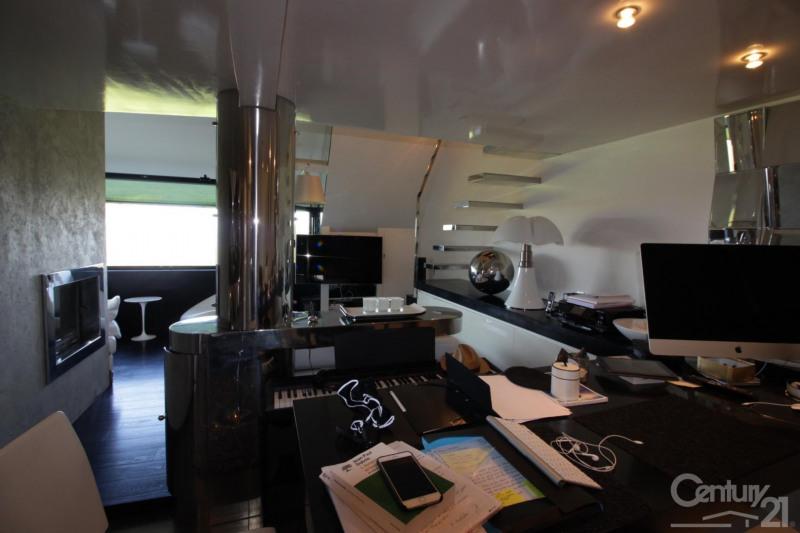 Verkoop  appartement Tourgeville 275000€ - Foto 8