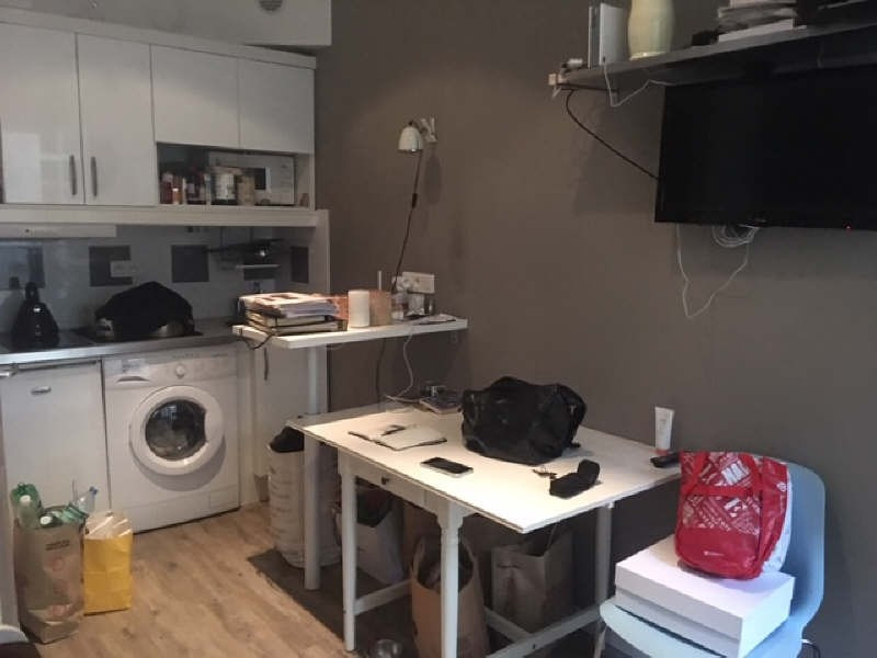 Sale apartment Paris 7ème 249 000€ - Picture 4