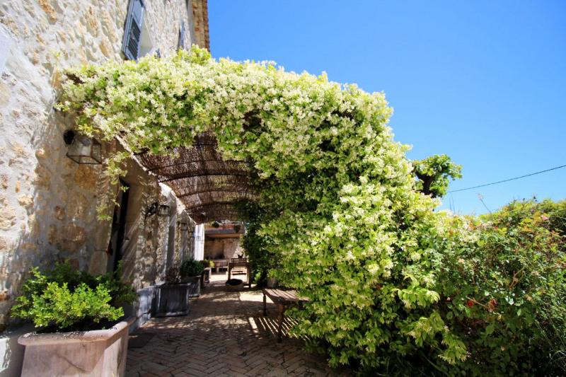 Deluxe sale house / villa Grasse 1680000€ - Picture 5