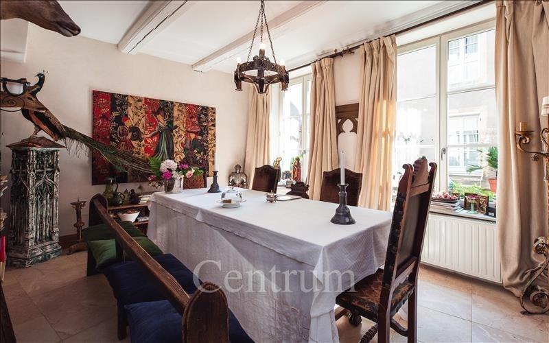 Revenda residencial de prestígio casa Gorze 415000€ - Fotografia 8
