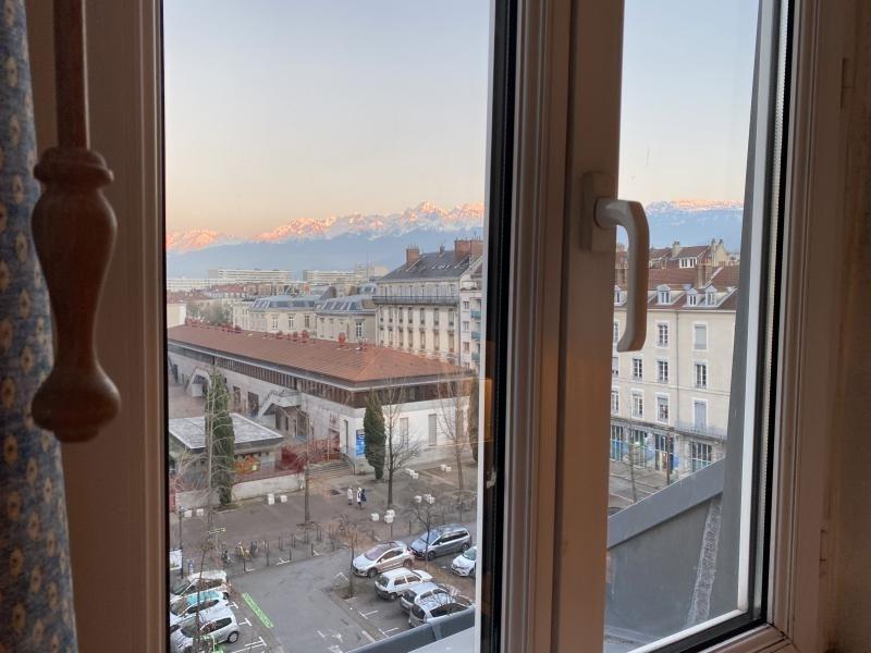 Sale apartment Grenoble 98000€ - Picture 5