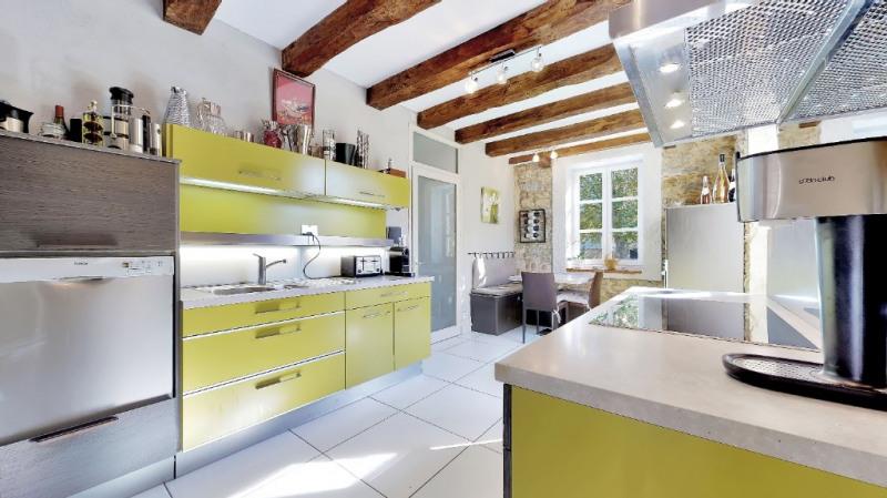 Vente de prestige maison / villa Lyon 8ème 603000€ - Photo 16