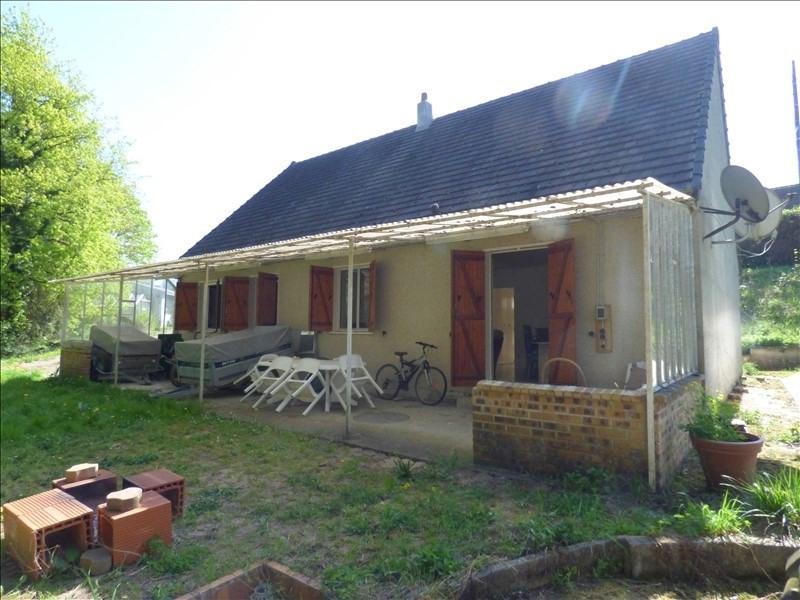 Sale house / villa La ferte sous jouarre 184000€ - Picture 9