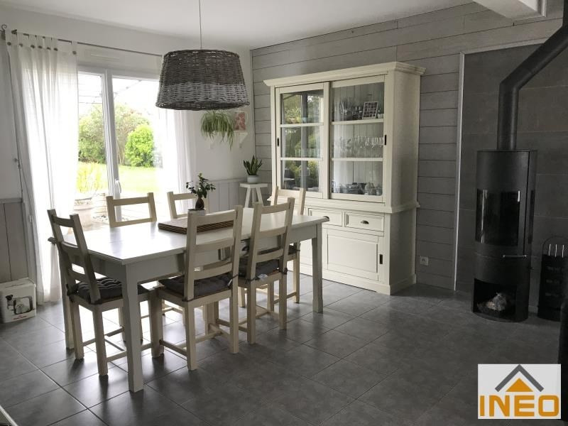 Vente maison / villa Romille 237215€ - Photo 3