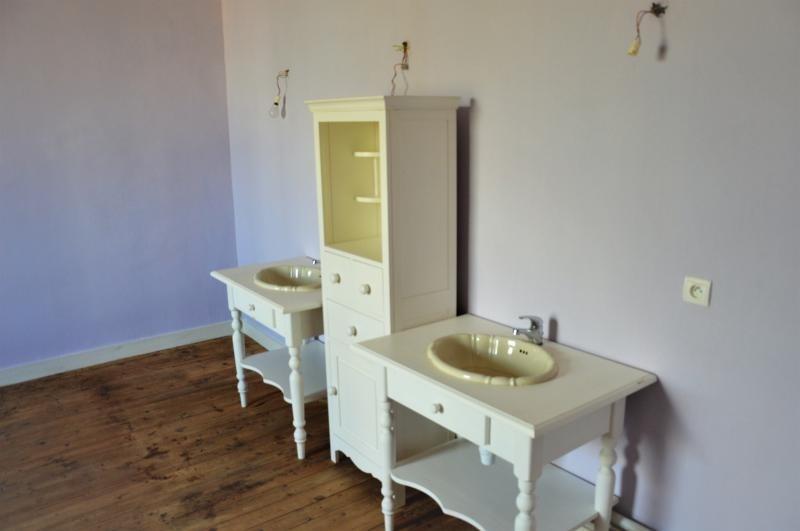 Sale house / villa La meyze 128400€ - Picture 10