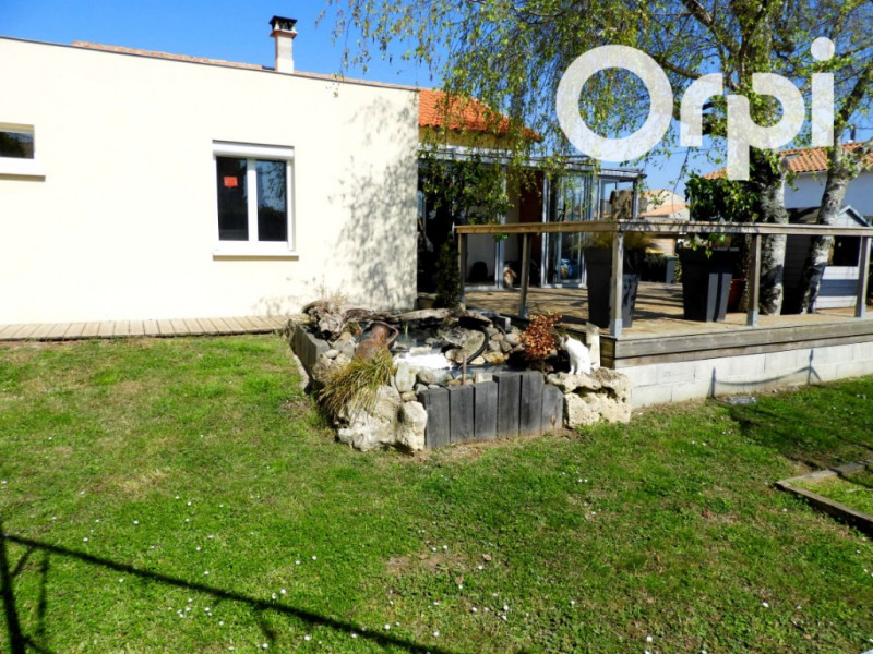 Sale house / villa Royan 315 000€ - Picture 1