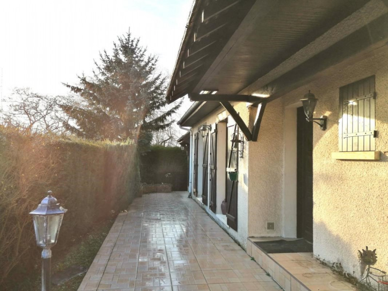 Vente maison / villa Touques 381600€ - Photo 7