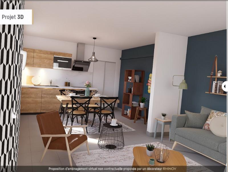 Vente maison / villa Uchaud 149000€ - Photo 1