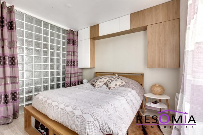 Vente appartement Bagneux 255000€ - Photo 6