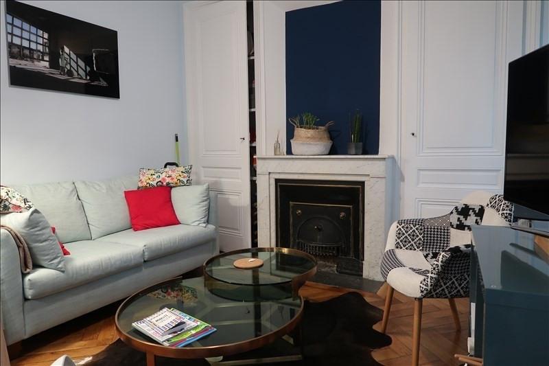 Location appartement Lyon 3ème 835€ CC - Photo 1