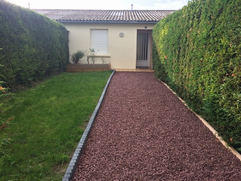 Rental apartment Orval 378€ CC - Picture 1