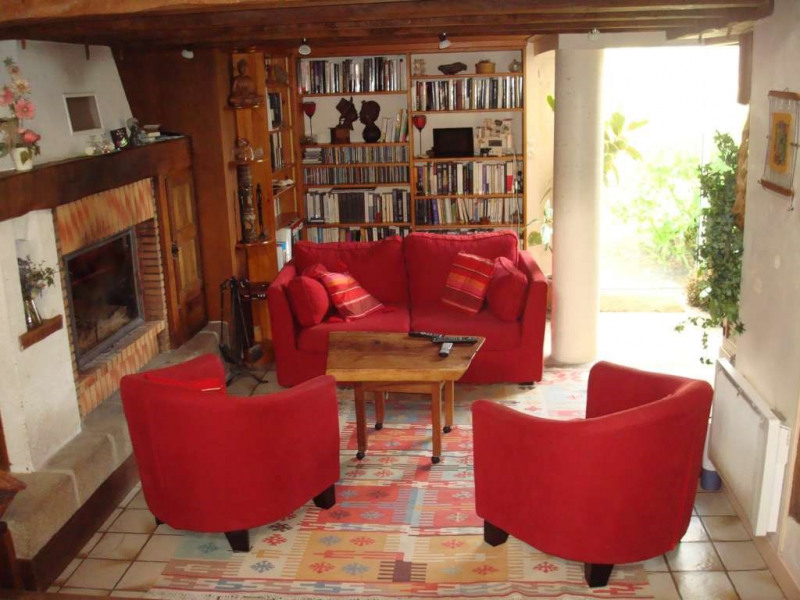 Sale house / villa Bouguenais 374400€ - Picture 2