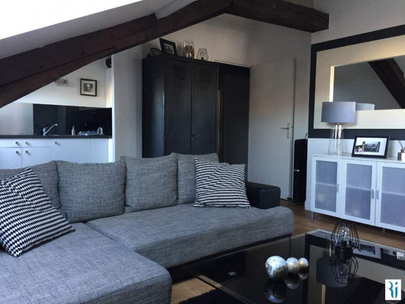 Vente appartement Rouen 129 500€ - Photo 3