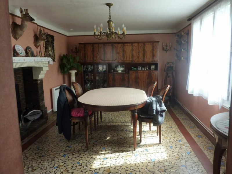 Vente maison / villa Lisieux 183 750€ - Photo 5