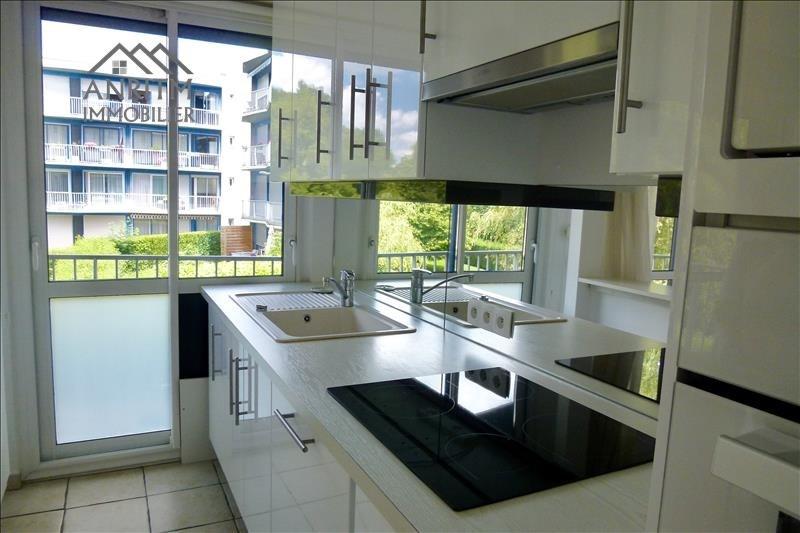 Venta  apartamento Plaisir 169995€ - Fotografía 4
