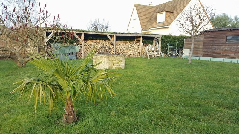 Sale house / villa Argences 199000€ - Picture 5