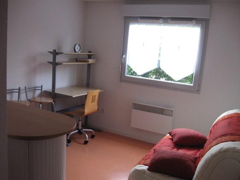 Location appartement Annecy le vieux 495€ CC - Photo 2