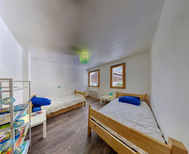 Vente appartement Passy 219450€ - Photo 12