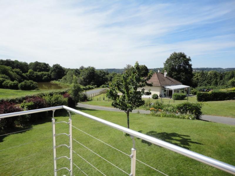Sale house / villa Sainte marie de vaux 172000€ - Picture 2
