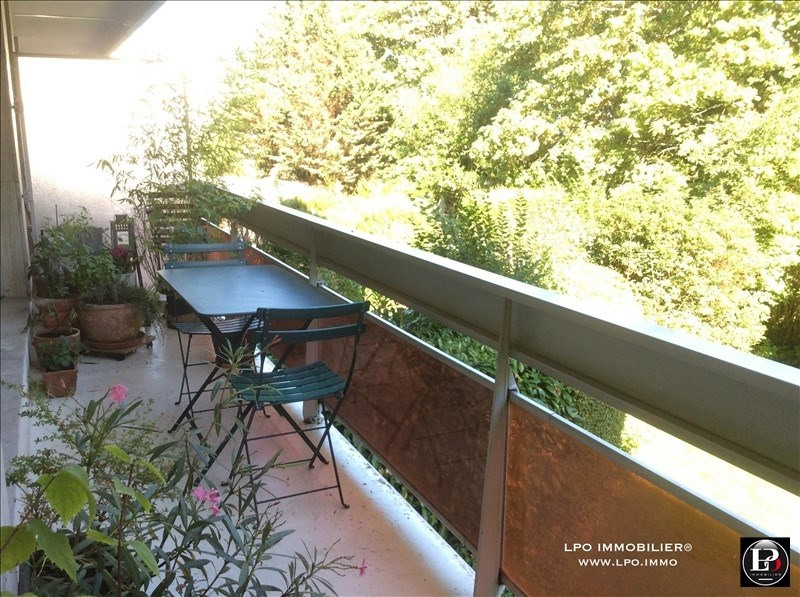 Sale apartment Mareil marly 380 000€ - Picture 1