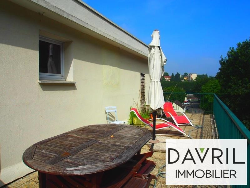 Sale apartment Andresy 249000€ - Picture 3