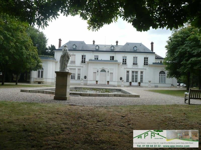 Vente appartement Draveil 283000€ - Photo 3