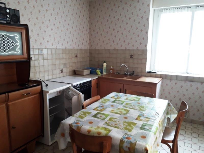 Investment property house / villa La bazouge du desert 114400€ - Picture 3
