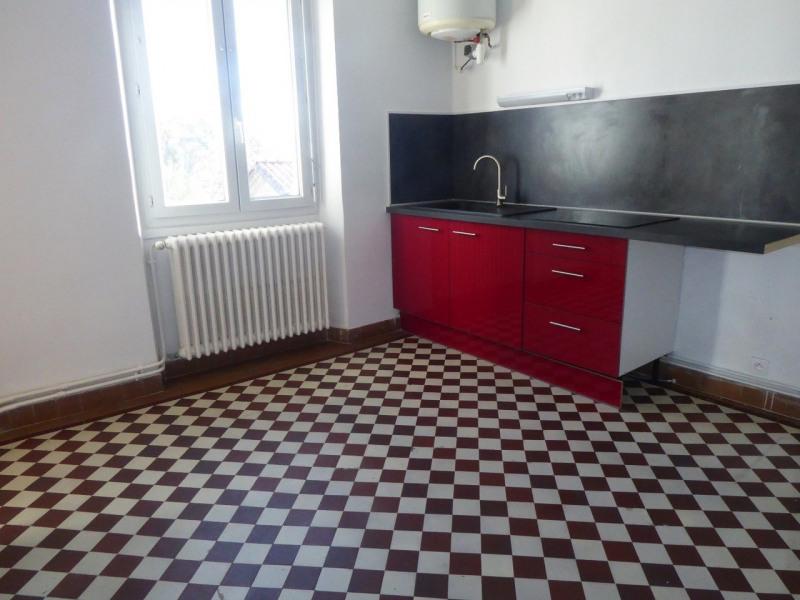 Location appartement Aubenas 660€ CC - Photo 1