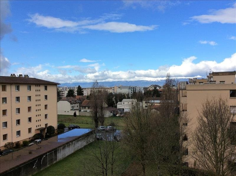 Sale apartment Annemasse 244 000€ - Picture 4