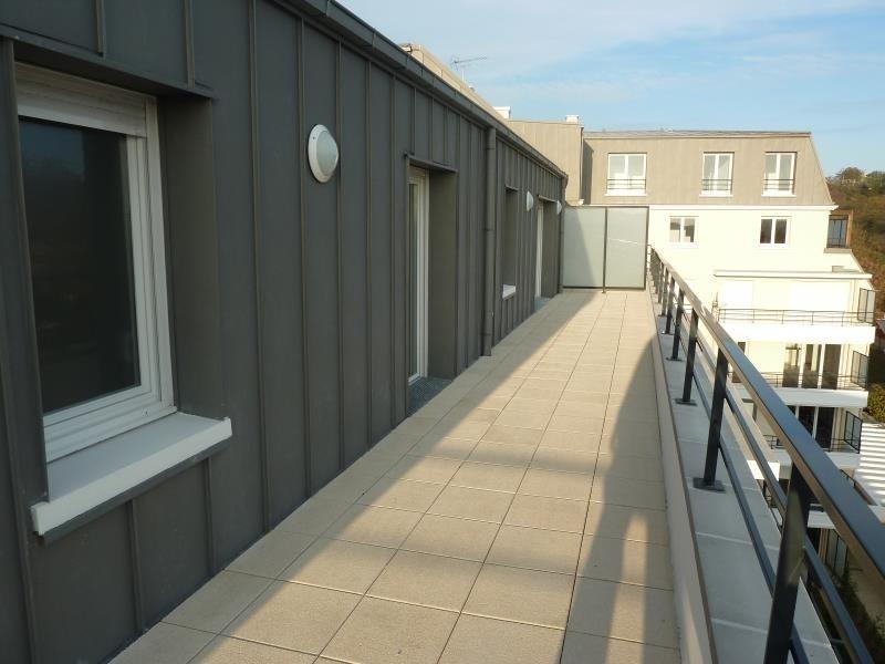 Rental apartment Rosny sous bois 1200€ CC - Picture 4