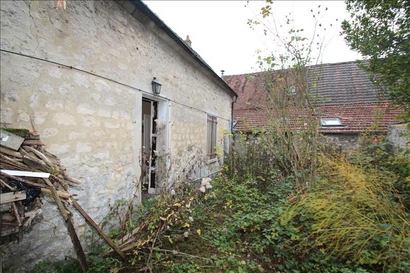 Vente maison / villa Mareuil sur ourcq 60000€ - Photo 9