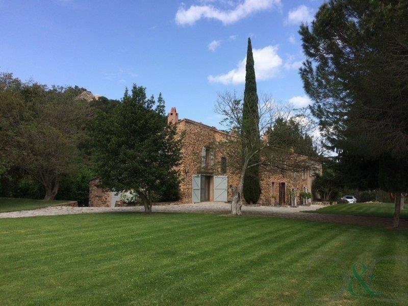 Deluxe sale house / villa La londe les maures 2678000€ - Picture 3