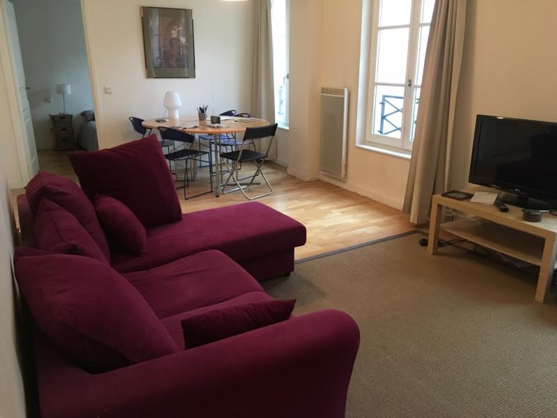 Location appartement Paris 9ème 1960€ CC - Photo 1