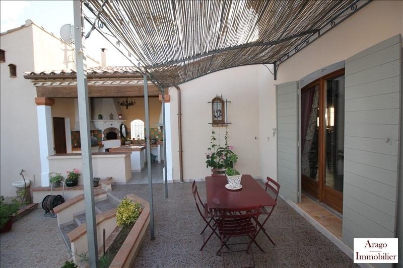 Vente maison / villa Opoul perillos 335800€ - Photo 4