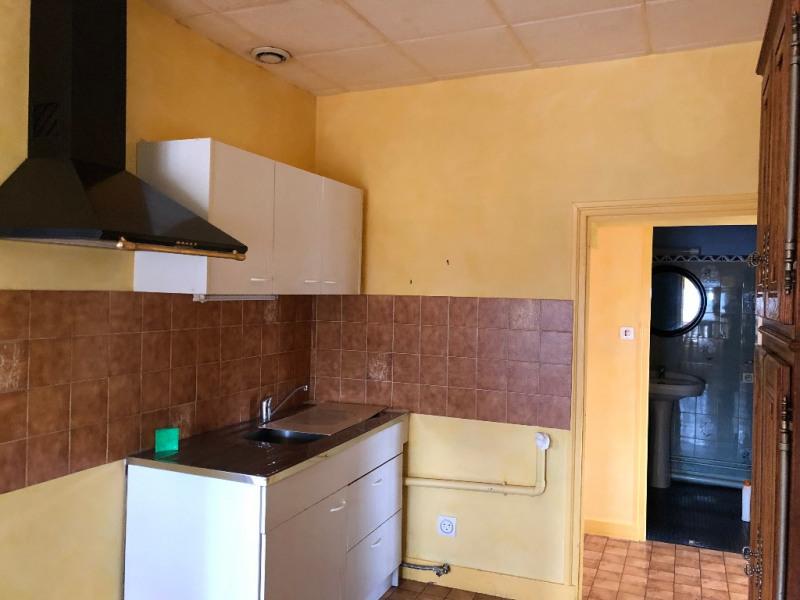 Vente maison / villa Vitre 229240€ - Photo 6