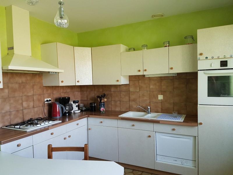 Vente maison / villa St galmier 249000€ - Photo 4