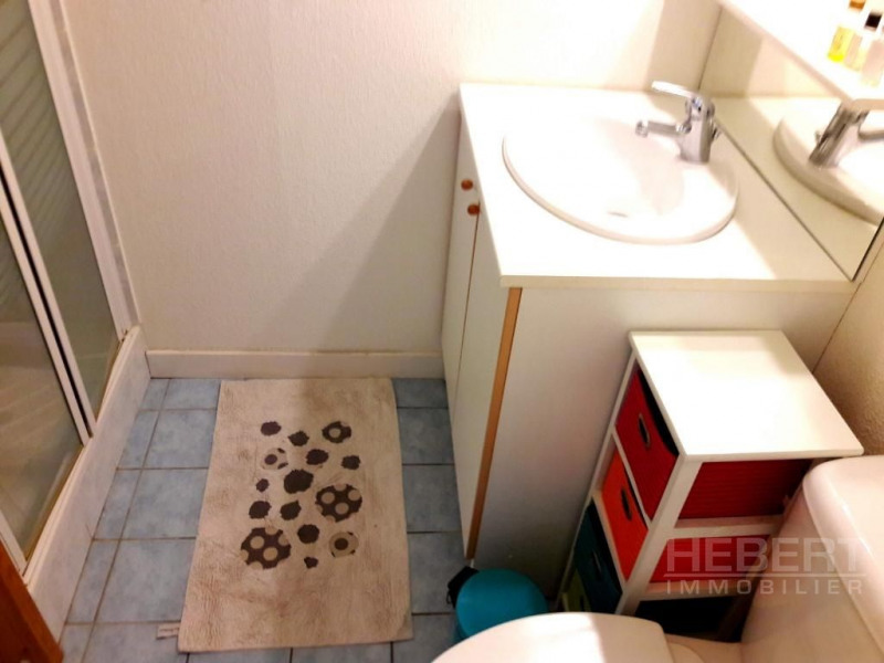 Vendita appartamento Sallanches 142000€ - Fotografia 7