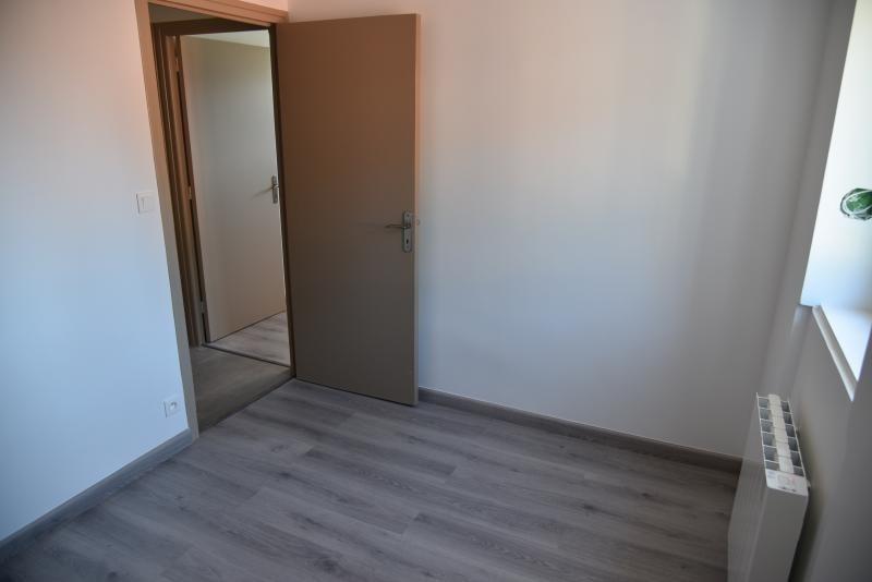 Rental apartment Bellegarde sur valserine 758€ CC - Picture 6