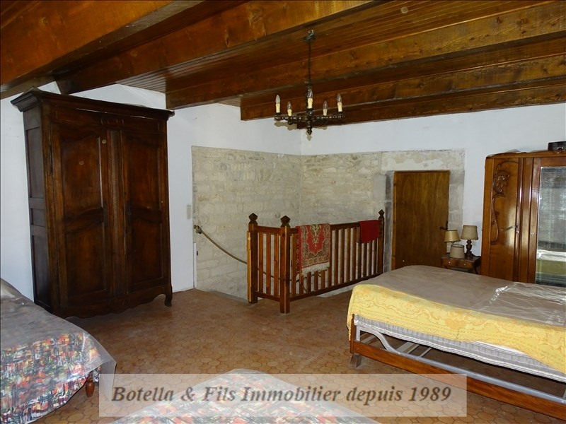 Vente maison / villa Barjac 125 000€ - Photo 7