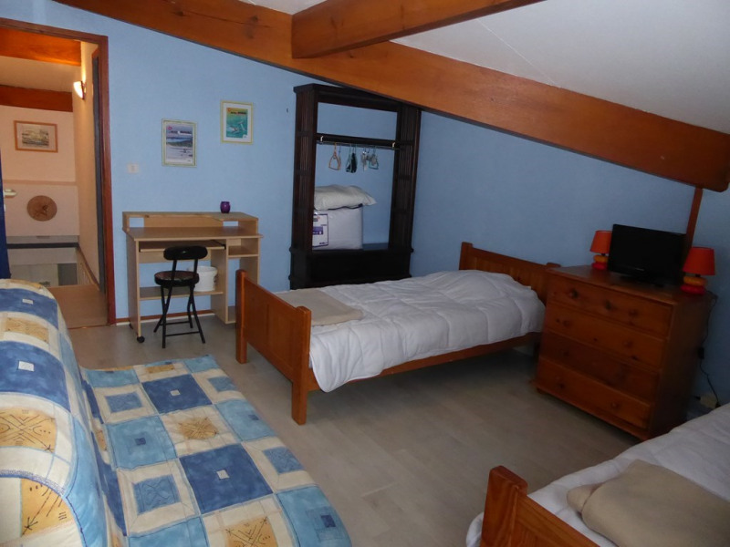 Vacation rental apartment Biscarrosse 400€ - Picture 9
