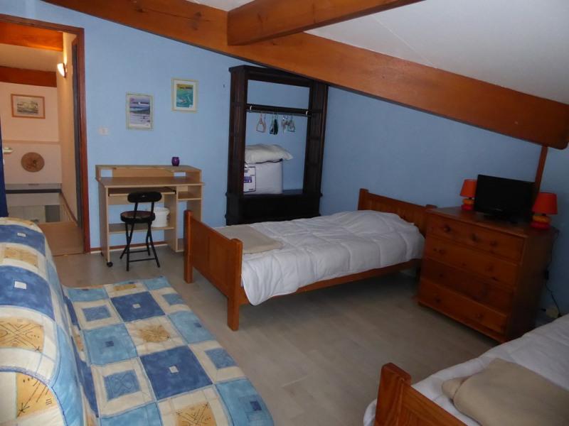 Location vacances appartement Biscarrosse 400€ - Photo 9