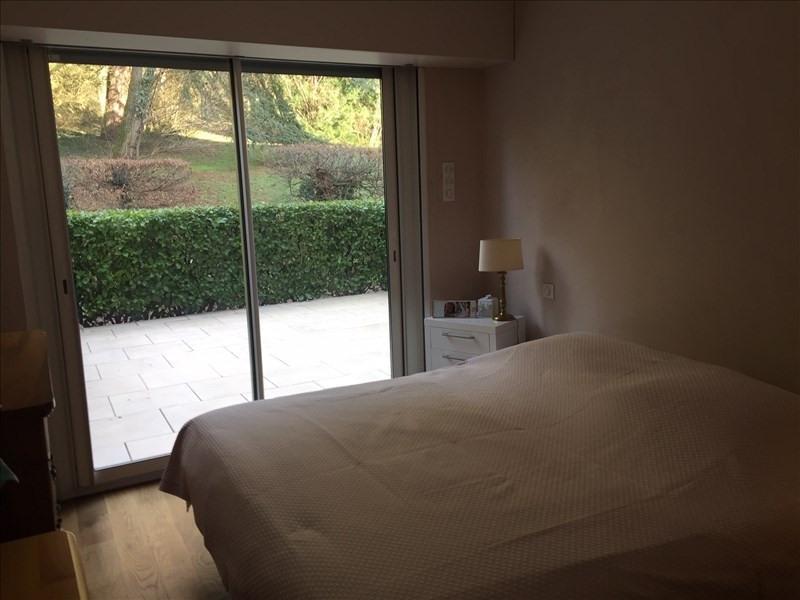Deluxe sale apartment Charbonnieres les bains 550000€ - Picture 5