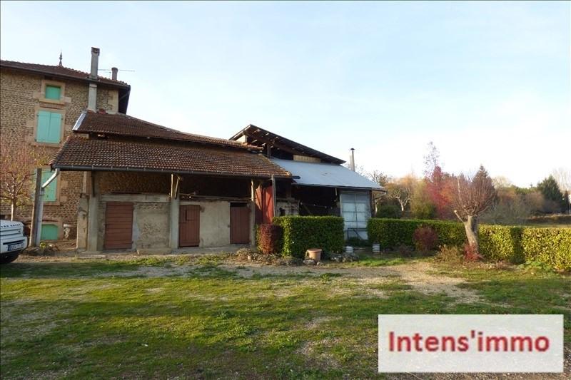 Vente maison / villa Romans sur isere 230000€ - Photo 7