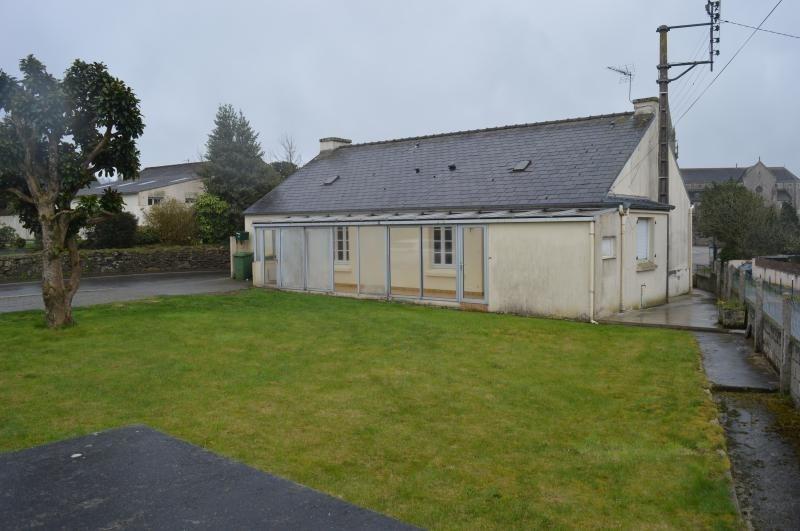 Sale house / villa St thonan 127200€ - Picture 1