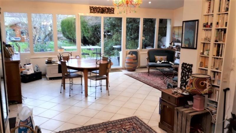 Sale house / villa Conflans ste honorine 466500€ - Picture 2