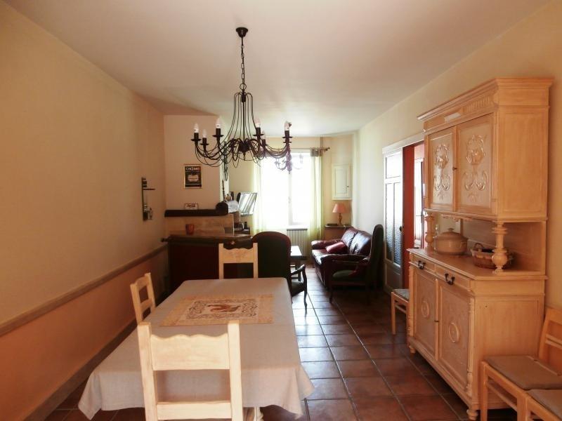 Sale house / villa St amans soult 165000€ - Picture 5