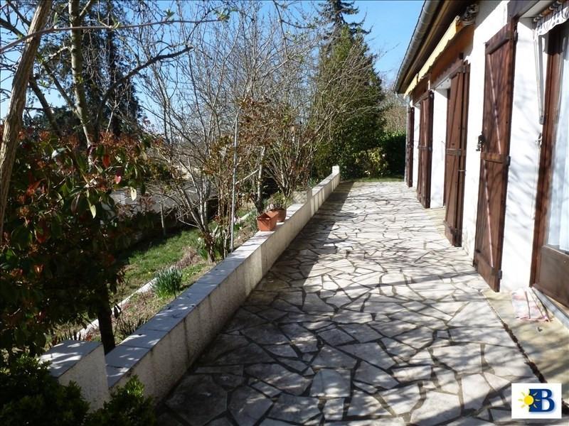 Vente maison / villa Chatellerault 148400€ - Photo 8